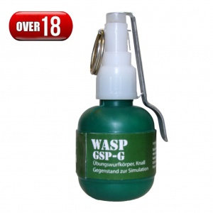Wasp Training Hand Grenade (Packing = 20 pcs.)